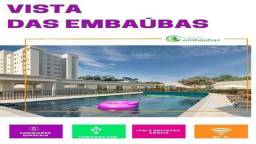 //Lançamento com elevador no Planalto - Vista das Embaúbas