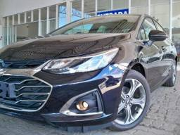 Cruze sedan 1.4 turbo 2019/20 aut zero km