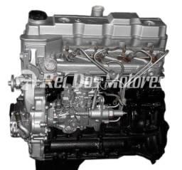 Motor Mitsubishi 4M40 2.8 8v