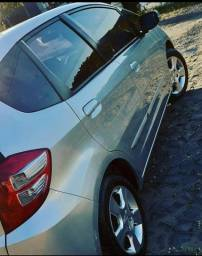 Honda Fit, 2 dono, estado novo