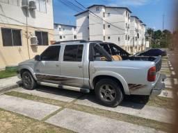S10 Rodeio GNV