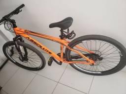 Bicicleta Absolut aro 29 (Peças Shimano)