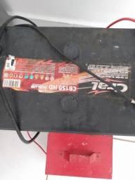 Vendo Bateria CB 150 HD por 700