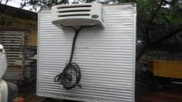 Bau f4000 Refrigerado