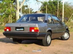 Monza SL 1990 1.8 Marrom Alabama - Rara originalidade e integridade. Vale a pena ver!