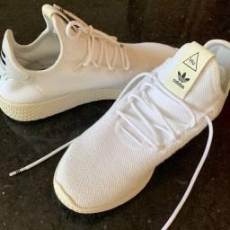 Tênis Adidas Hu (Edição rara)