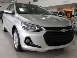 Chevrolet Onix Plus 1.0 Turbo LT - 2021/21
