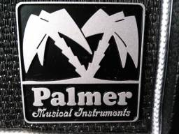 Gabinete Palmer 1 x 12 Celestion Greenback