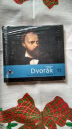 Cd: Coleção Folha De Música Clássica, Cd 11, Dvorák