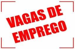 Vagas de emprego em Araguaína