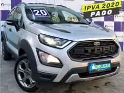 Ford Ecosport 2.0 Direct Flex Storm 4WD Automático 2020