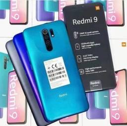 Xiaomi Redmi 9 (black friday)