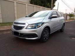 Chevrolet ÔNIX Joy 17/18