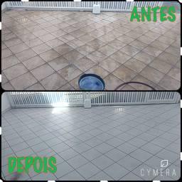 Limpeza pós obra e limpeza de pisos em geral
