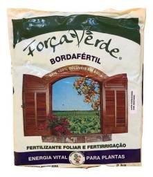 Kit calda bordalesa Bordafértil 2kg pronto uso