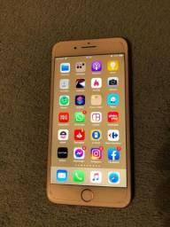 Iphone 8 plus 256gb rose (gold)
