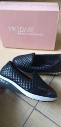 Sapato Modare Ultraconforto Usado