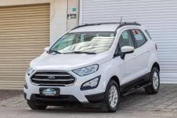 Ford Ecosport SE 1.5 automática 2018