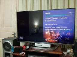 Smart tv 3D Lg 47 semi nova