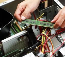 Contrata-se Técnico em informática