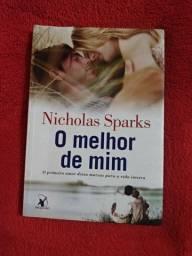 O melhor de mim Nicholas Sparks
