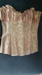 Novos - Corset/corselet