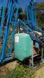 Pulverizador montana 16 m