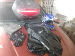 Kit motoqueiro