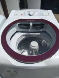 Lavadora de roupas brastemp bwg11