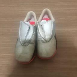 Chuteira Society Nike original