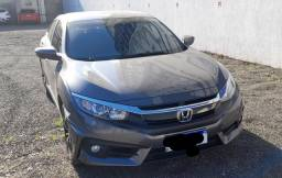 Honda Civic Exl CVT 2.0