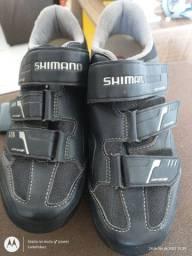 Sapatilha MTB shimano
