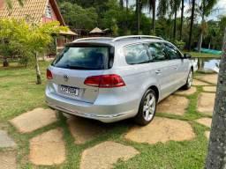 VW Passat Variant TSI 2012