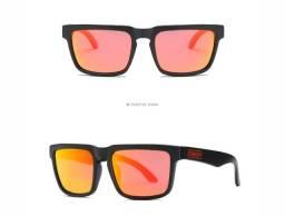 Óculos de sol polarizado original