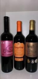 Vinho Tinto Importado