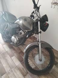 Título do anúncio: Moto Honda