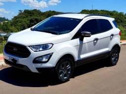 Ford Ecosport Freestyle 1.5 automatica 2018 com 28.000 km unico dono