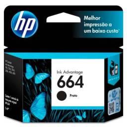 Cartucho HP 664 original