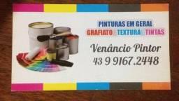 Pinturas Residencial e Comercial