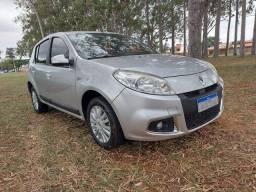 SANDERO 2012/2012 1.6 PRIVILÉGE 16V FLEX 4P AUTOMÁTICO