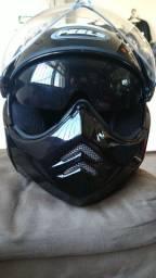 Vendo capacete peels mirage zerado tam 56
