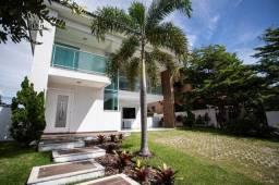 Título do anúncio: Linda Mansão no Alphaville Fortaleza - Com 4 Quartos, 420M²
