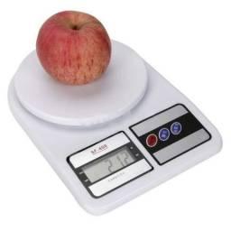 Balança Digital Cozinha 10kg Alta Precisão Alimento Dieta