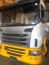 Scania G420 6x2 c/rastreador