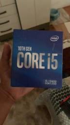 Core i5 10400
