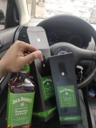 Jack Daniels Maçã Verde