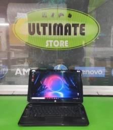 Notebook HP Pavilion 14 Intel i5 4gb SSD 120gb Win10