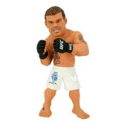 BONECO UFC VITOR BELFORT COLECIONAVEL LACRADO