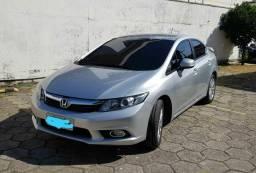 Civic LXS 2014