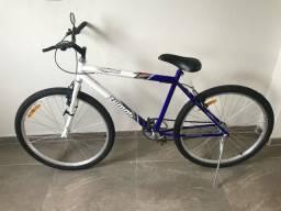 Bicicleta Aro 26 20 Zummi Nova de loja ?